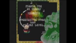 Africa+Version-Bunnington Judah (Riddim Pon Di Corner)