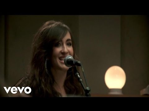 Kate Voegele - Inside Out