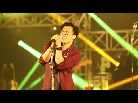 Konser Terbaru ~NOAH~ Di Bogor 2018