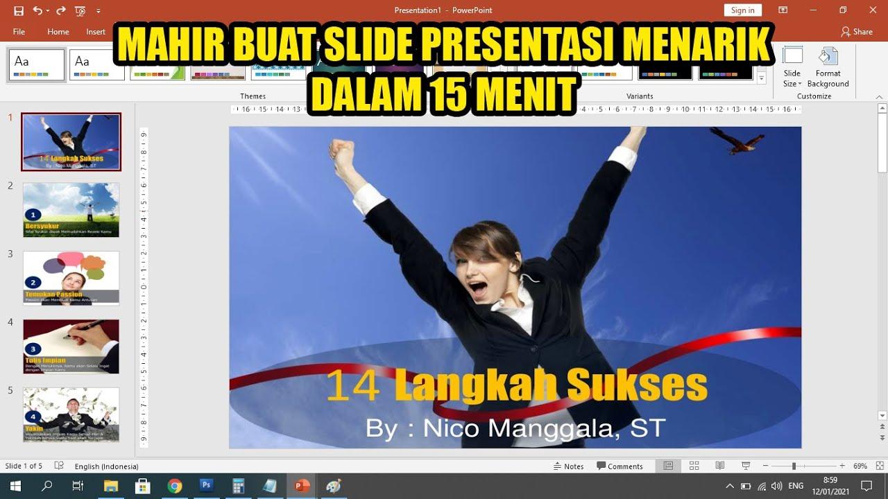 Download 91 Koleksi Background Slide Pemandangan HD Terbaru