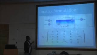 Rana Adhikari - Thermal noise (Coatings, noise cancellation, generalized coordinates)