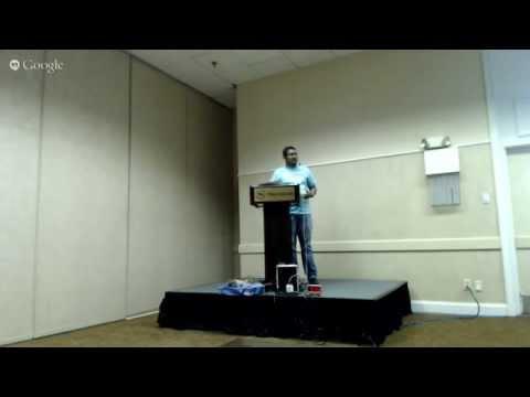Colin Charles -- The MySQL Ecosystem