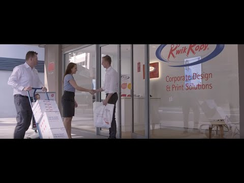 Welcome To Kwik Kopy Corporate Design & Print Solutions