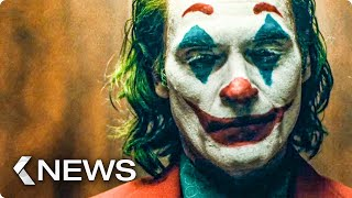 Joker Bester Superheldenfilm?, Frozen 2 Songs, Spider-Man Zukunft ... KinoCheck News
