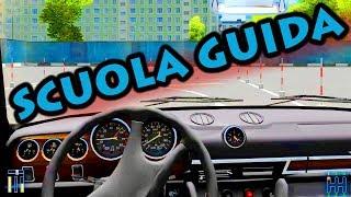 PRENDO LA PATENTE City Car Driving SCUOLA GUIDA
