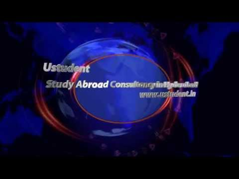 overseas education consultancy - Ustudent