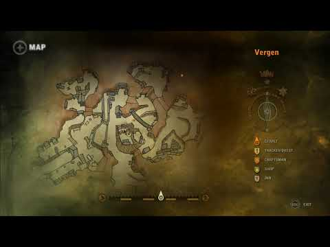The Witcher 2: Assassin of Kings: Enhanced Edition part 76 - Puzzling over the Riddle