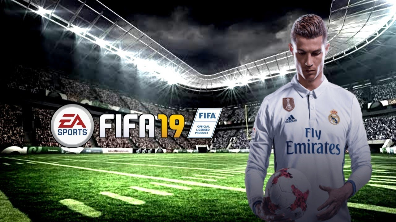 FTS Mod FIFA 2019 New Transfers Android Offline Download | CR7 to Juventus  by MaxQ Gaming