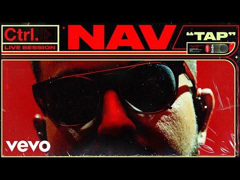 Смотреть клип Nav - Tap | Live