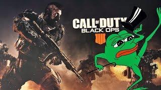 Na froncie bez zmian - wyważona opinia o Black Ops IIII