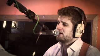 Adam Wilson Hunter: She Just Made Me Amazing Eyes - Live at Berry Street Studio