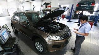 видео Ремонт АКПП Toyota в Санкт-Петербурге