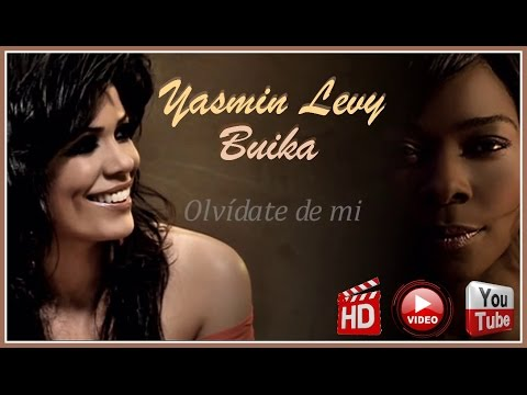 Yasmin Levy & Buika - Olvídate de mi Video HD 2013
