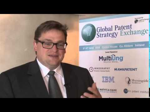 Stephan Deblon, Head of IP Strategy, Lanxess Deutschland GmbH: Format