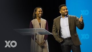 Always Pursue Your Ever-Changing Spouse | Sean and Lanette Reed