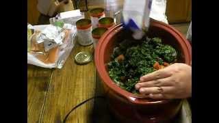 Tortellini Crockpot Meal