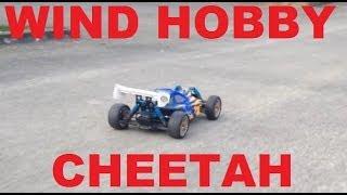 Wind Hobby Cheetah