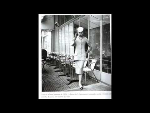 Panel inspiración años 50 - Proyectos del Diseño