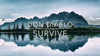 Gambar cover Don Diablo - Survive