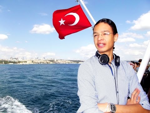 My Trip to Istanbul - Üsküdar | 2014
