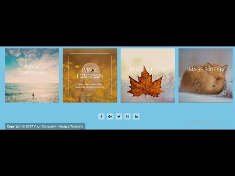 ART AND PHOTO GALLERY USING HTML , CSS & JAVASCRIPT