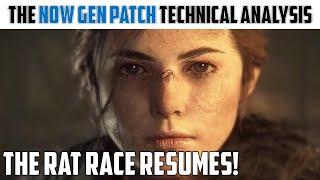 A Plague Tale: Innocence - Now Gen PS5 vs Series X | S vs PC vs PRO