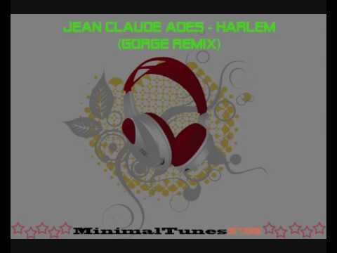 Jean Claude Ades - Harlem [Gorge Remix]