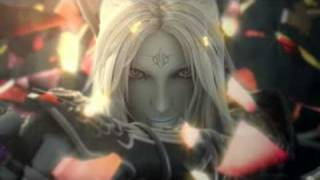 Lineage II Chronicle 5: Oath of Blood - Third Anniversary CGI Movie - long version