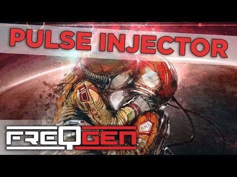 """Celldweller - Transmissions: """"Pulse Injector"""" (Official Video)"""