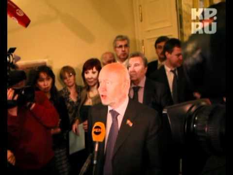Владимир Платонов: Все льготы в Москве сохранятся