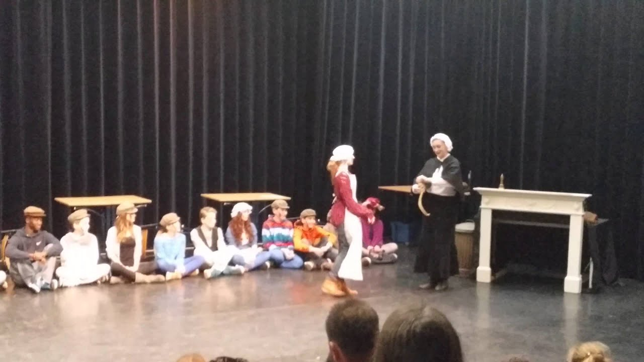 Phileas Fogg Theatre Company - YouTube