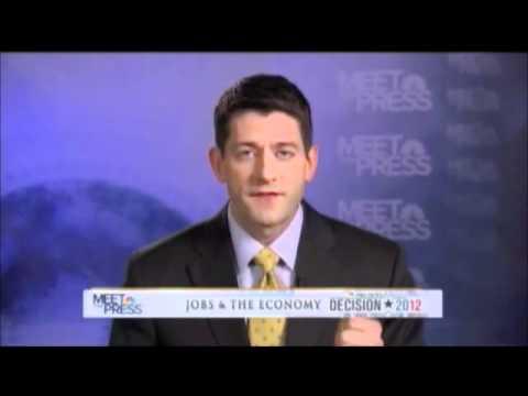 Ryan - Obama ignoring debt crisis will lead to Greek like austerity