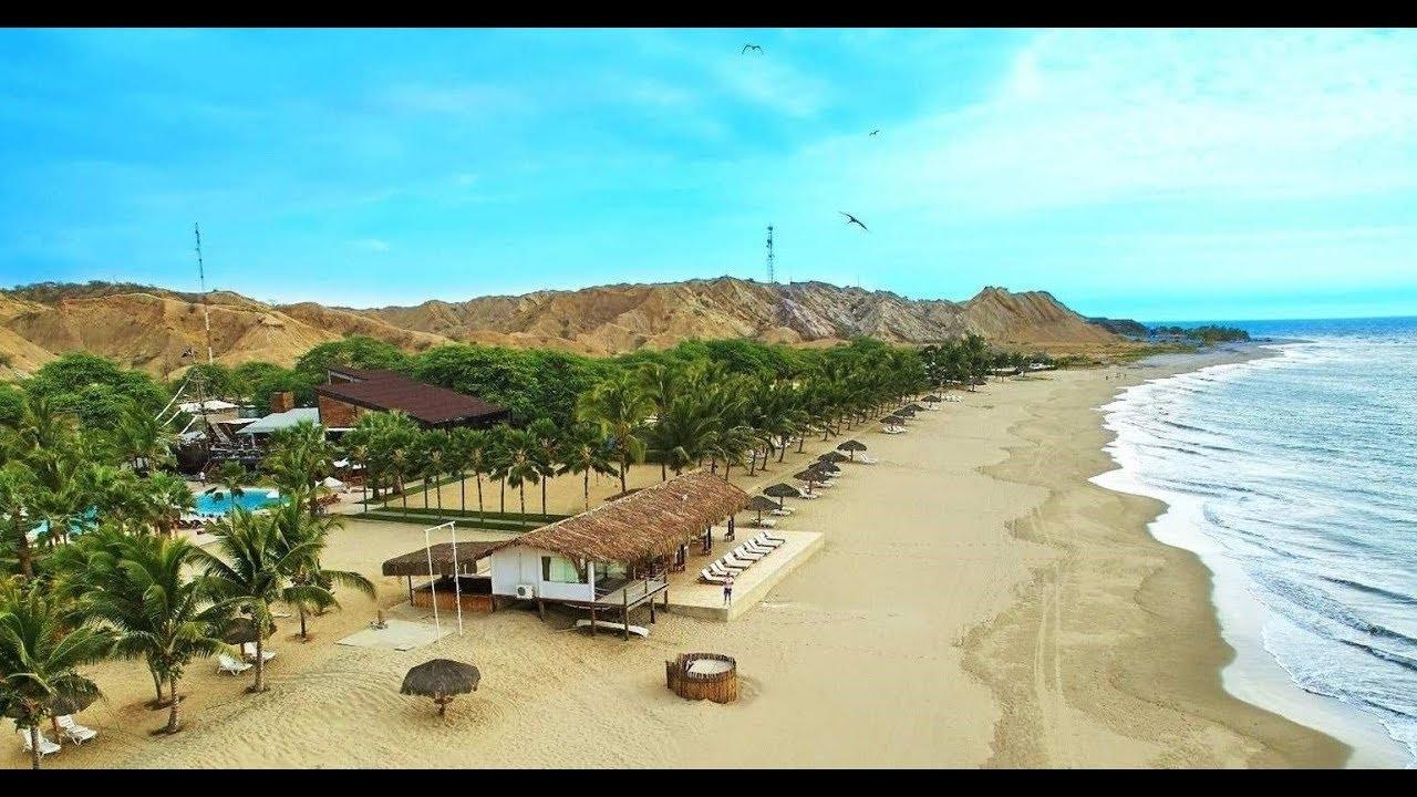Las Mejores Playas Del Peru Youtube