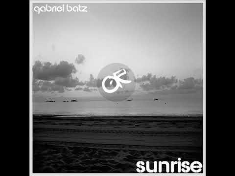 ORAR121 - Gabriel Batz - Sunrise