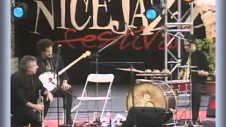 MARC LAFERRIERE - NEW ORLEANS JAZZ QUINTET