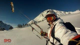 Super Snow Kite Day