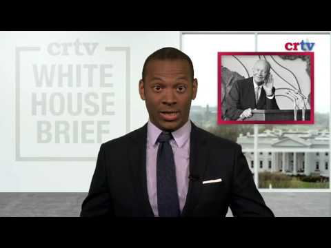 Trump is Driving the Media Nuts | White House Brief | CRTV