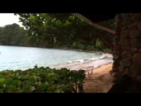 Vacation in Tobago