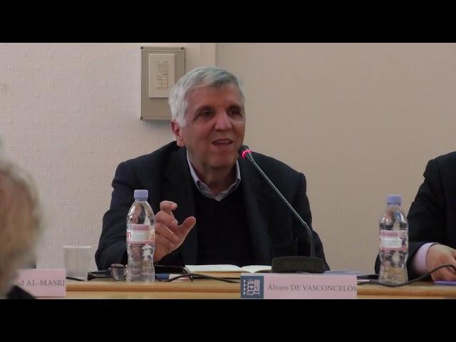 Session 1 : L'Europe et les enjeux des transitions démocratiques dans le monde arabe