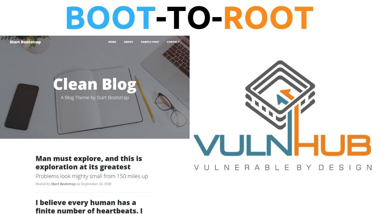 Toppo VulnHub CTF Walkthrough - Boot-To-Root