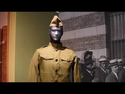 DuSable Museum exhibit   Chicago.SunTimes.com