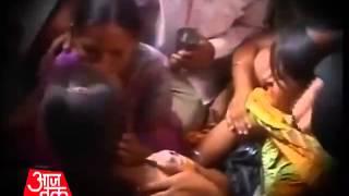 Sarabjit Singh's body reaches Amritsar