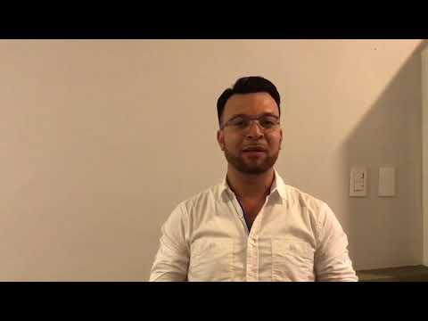 Testimonio Herramientas Didácticas y Sistémicas de Coaching - Dairo Goenaga