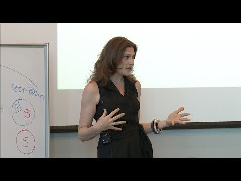 Morra Aarons-Mele '98: Building Your Professional Brand