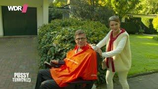 Veronika Rodcke und der Behinderte