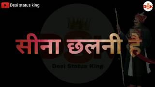 Dk Thakur Yodha Rajput Haryanvi Song Haryanvi 2020