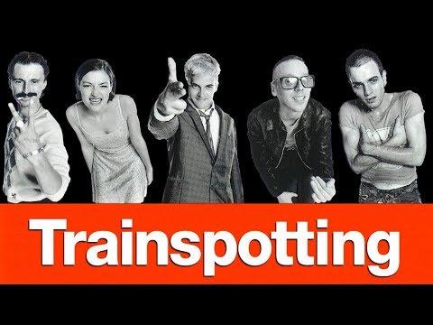 Trainspotting Deutsch