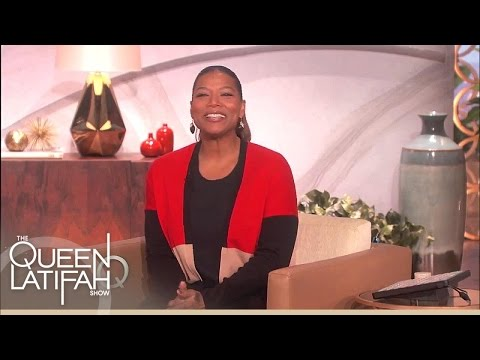 Daily Beats: It's All About Shonda Rhimes! | The Queen Latifah Show