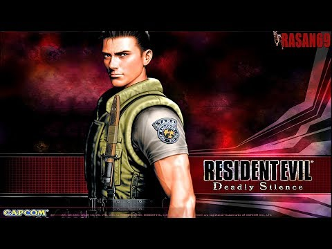 Resident Evil Deadly Silence (Chris) part 1