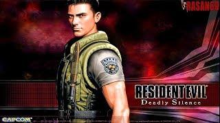 Resident Evil Deadly Silence (Chris) part 1